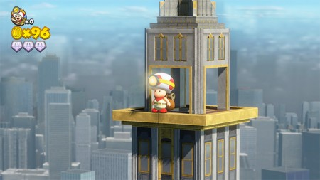 Captain Toad: Treasure Tracker - Switch  - foto principal 4