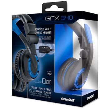 Headset GRX-340 - PS4