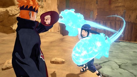 Naruto To Boruto Shinobi Striker - PS4  - foto principal 10