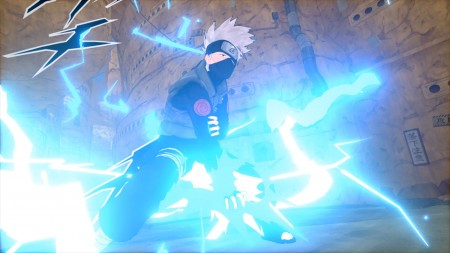 Naruto To Boruto Shinobi Striker - PS4  - foto principal 3