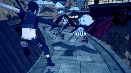 Naruto To Boruto Shinobi Striker - PS4  - foto principal 5