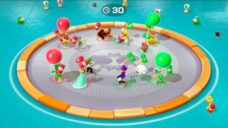 Super Mario Party - Switch  - foto principal 10