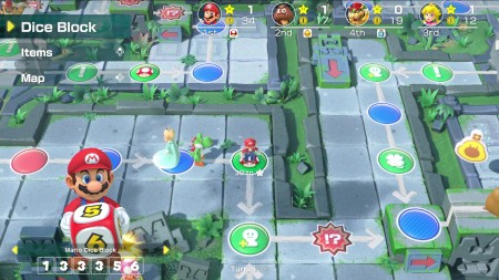 Super Mario Party - Switch  - foto principal 5