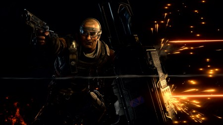 Call of Duty Black OPS 4 - PS4  - foto principal 6
