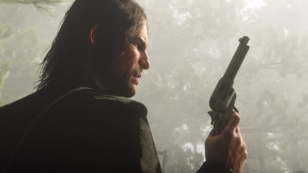 Red dead Redemption 2 - PS4  - foto principal 3