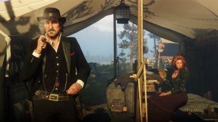 Red dead Redemption 2 - PS4  - foto principal 6