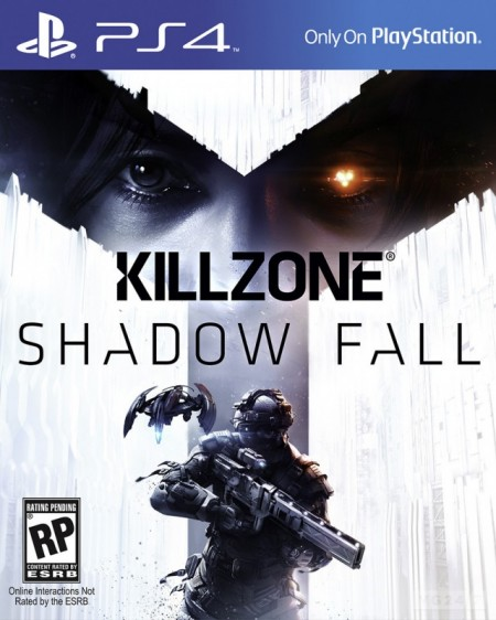 Killzone Shadow Fall PS4  - foto principal 1