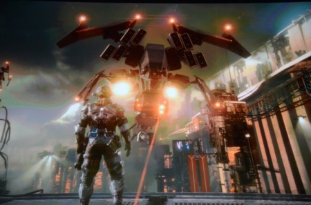 Killzone Shadow Fall PS4  - foto principal 2