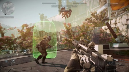 Killzone Shadow Fall PS4  - foto principal 5