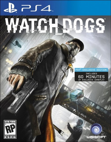 Watch Dogs PS4  - foto principal 1