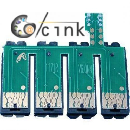 Chip Full para Bulk Ink Epson T42WD, TX560WD, TX620FWD
