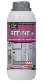 Refine LP - Pisoclean