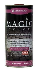 Reavivante de Cor e Protetor Magic Color - Bellinzoni