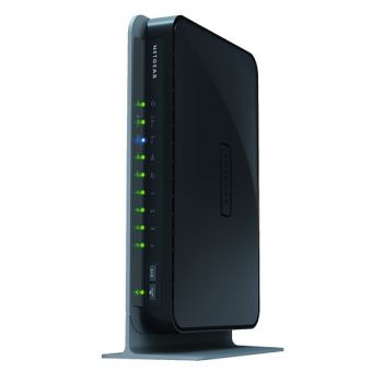 Roteador Netgear Rangemax Wndr3700 Dual Band Wireless-n