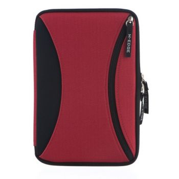 Capa com ziper para E-readers de 6'' - Hard Case (Kindle, Sony PRS 600/650, BeBook, Nobles, etc...)