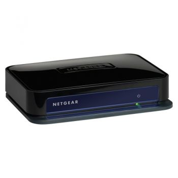 Receptor multimedia digital Full HD 1080p Netgear - Push2TV PTV2000