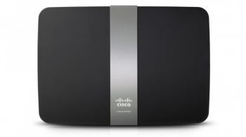 Roteador Cisco Linksys EA4500 N900 Dual-band Gigabit Usb