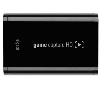 Elgato Game Capture Hd Playstation3 e Xbox 360 - PC e Mac