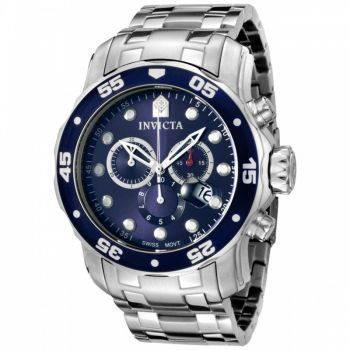 Relógio de pulso Invicta 0070 Pro Diver Collection