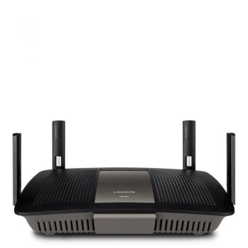 Roteador Linksys E8350 Ac2400 4x4 Dual-band Gigabit - Gamers & STREAMING