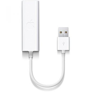 Adaptador ORIGINAL Apple de Ethernet para USB - Lacrado