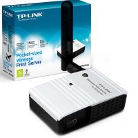 Print Server Wireless TP-Link TL-WPS510U 54Mbps 802.11g  - foto 4