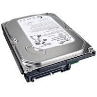 HD 500GB SATA III 7200 RPM Seagate - Interno PC Desktop