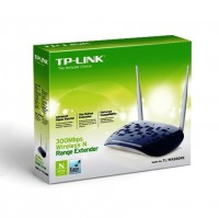 Extensor de Alcance Wireless N de 300 Mbps TL-WA 830RE