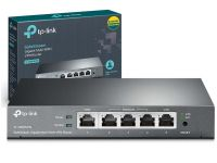 Roteador VPN Broadband Gigabit SafeStream TL-R600 VPN  - foto 2