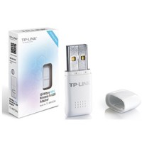 Mini Adaptador TP-Link 150Mbps USB - TL-WN723N