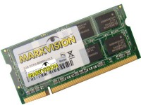 Memoria Markvision P/ Notebook Ddr2 2gb 800mhz