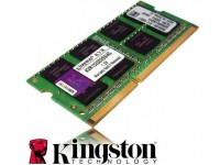 Memória Kingston 4GB 1333MHz DDR3 -Notebook