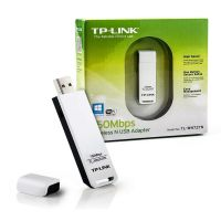 Adaptador USB Wireless N de 150Mbps TL-WN727N