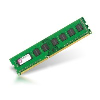 Memória Kingston 2GB 1333MHZ DDR3 desktop