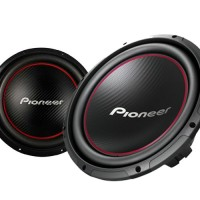 Subwoofer Pioneer Tsw 304r (12 Pols. / 300w Rms) Un!