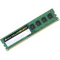 Memória 8GB 1600MHz Corsair ValueSelect