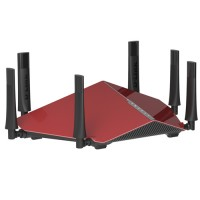 Roteador Wireless D-LINK DIR-890L AC 3200MBPS Triband WI-FI