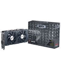 Placa de Video VGA XFX R9 380 2GB DDR5 Double Dissipation 256B 990MHZ