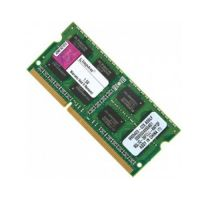 Memória Kingston 2GB 1333Mhz DDR3 Para Notebook