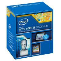 Processador Intel Core i3-4170, Cache 3MB, 3.70Ghz, c/ Intel HD Graphics, LGA 1150