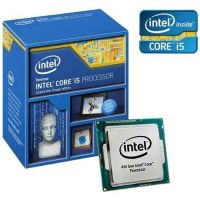 Processador Intel Core i5-4460, Cache 6MB, 3.2GHz (3.4GHz Max Turbo), c/ Intel HD Graphics LGA 1150