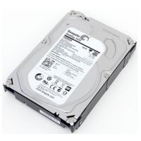 HD Seagate SATA 3.5´ 4TB (4000GB) 5900rmp 64MB SATA 6.0Gb/s