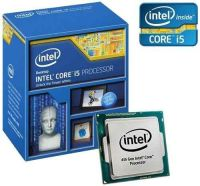 Processador Intel Core i5-4690K Haswell, Cache 6MB, 3.5GHz (3.9GHz Max Turbo), LGA 1150, Intel HD Graphics 4600