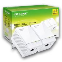 Tp-link Av600 Gigabit Powerline Adapter Starter Tl-pa6010kit