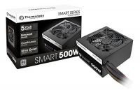 Fonte 500w 80 Plus White Thermaltake Smart