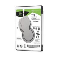 HD Seagate SATA 2,5´ Notebook  BarraCuda 1TB 5400RPM 128MB Cache SATA 6.0Gb/s