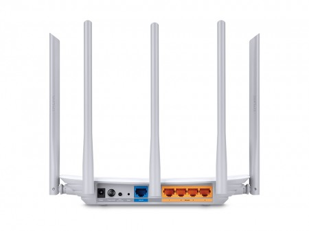 Roteador Wireless Dual Band AC1350 Archer C60  - foto principal 4