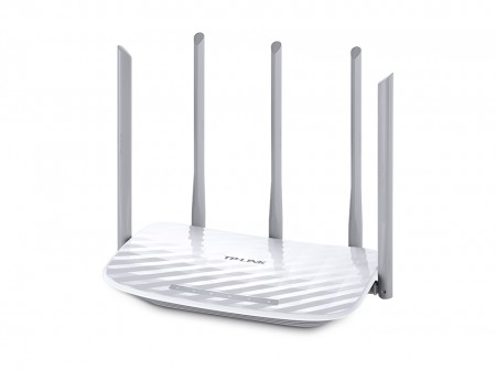 Roteador Wireless Dual Band AC1350 Archer C60  - foto principal 2