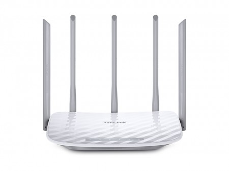 Roteador Wireless Dual Band AC1350 Archer C60  - foto principal 3