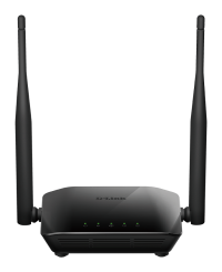 Roteador D-Link Wireless N300 - DIR 611